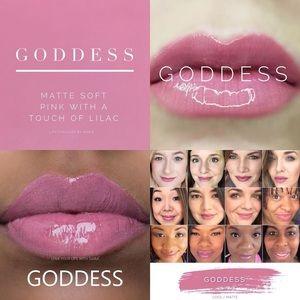 Goddess LipSense NWT
